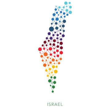 """רוני רגב- מנכ""""ל המרכז למיפוי ישראל"""