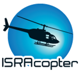 ישראקופטר - שירותי תעופה ותיירות